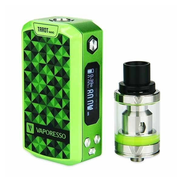 InSmoke Liquid 10ml Cool Mint Swiss Made