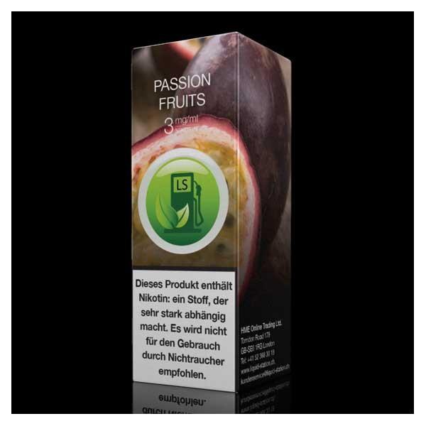 InSmoke Liquid 10ml Raspberry Swiss Made