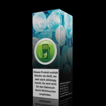 InSmoke Liquid 10ml Weed Swiss Made