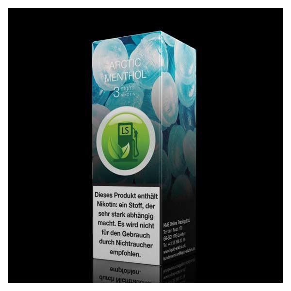 InSmoke Liquid 10ml Weed Swiss Made