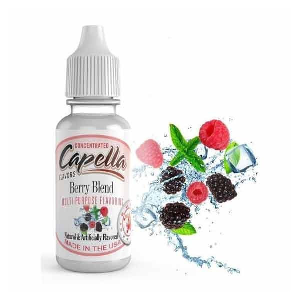 E-Liquid Crossbow Vapor Black (Shortfill) 100ml