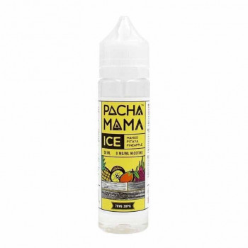 Nasty Juice - Moo Shake - Berry Shake 50/60ml (Shortfill)