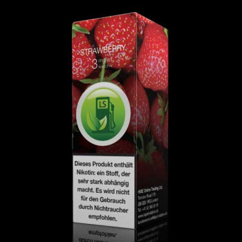 E-Liquid Fruizee - Bloody Summer, 50ml (Shortfill)