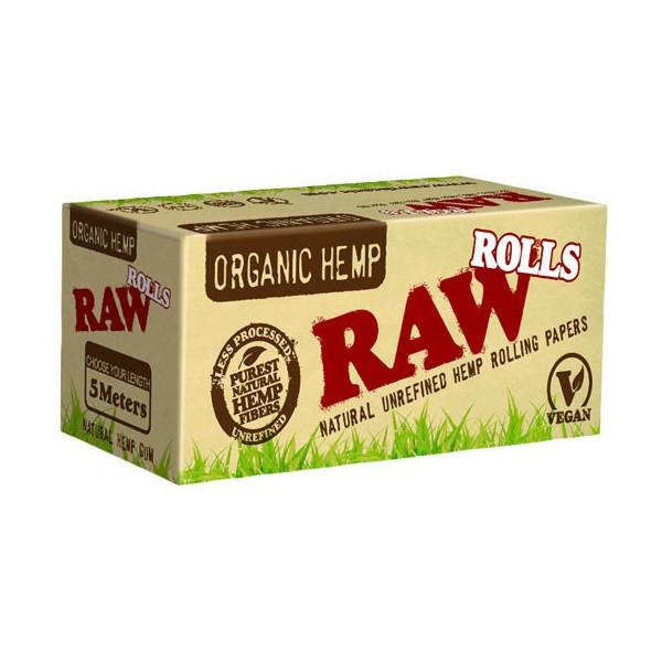 RAW Filter, 60x19mm